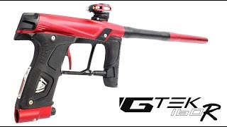 Planet Eclipse GTEK 160R  - Unboxing - Official Badlands Paintball