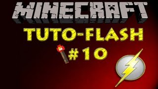 Minecraft - Tutorial Redstone Flash #10 - Solarizador