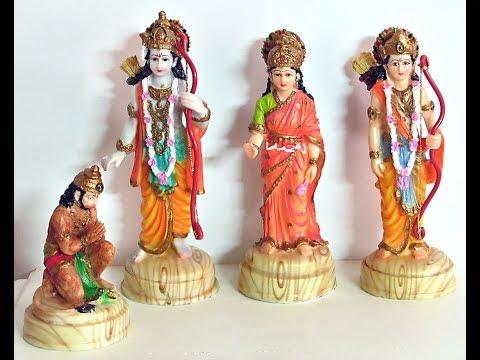 RAM JANM AYODHYA ( BALKAND)   DEVOTIONAL   HINDI  BHAJAN thumbnail