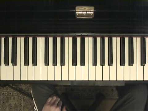 Lezioni di musica. Composizione, come si costruisce la struttura armonica di un brano (parte 7)