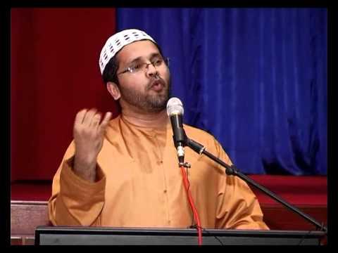 Usthad Simsarul Haq Hudawi-Quran Thafseer-Sura Almu'minoon 97-98 Aya-DVD 2-2