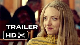 While We're Young TRAILER 1 (2015) - Amanda Seyfried, Adam Driver Comedy HD