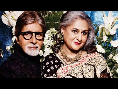 Amitabh Bachchan & Jaya Bachchan AVOID media | Bollywood News