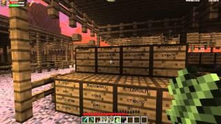 Minecraft galaxi развитее на сервере фарм