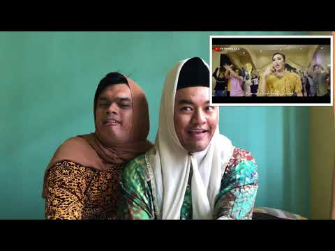 Video Reaksi (Syinta Gila)