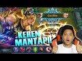 Download Video Gatot Kaca Mantap Djiwa Pokoknya!! | Mobile Legends Indonesia #43 MP3 3GP MP4 FLV WEBM MKV Full HD 720p 1080p bluray
