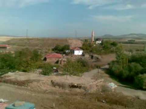 çiftlik köyü - sungurlu - çorum - köy - barindik