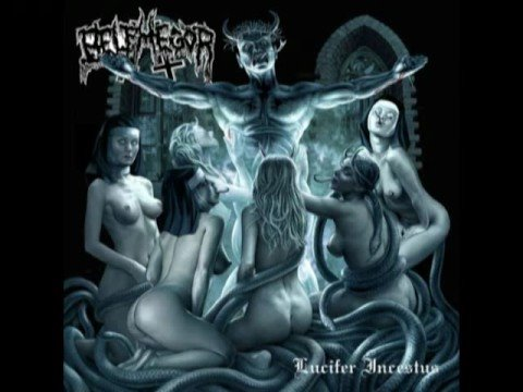 Belphegor - The Goatchrist