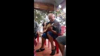 Gặp vua Xẩm chế LK Tùng Chùa (27/10/2013)