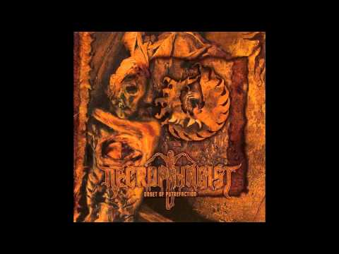 Necrophagist - To Breathe In A Casket