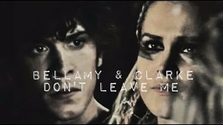 bellamy & clarke || Don