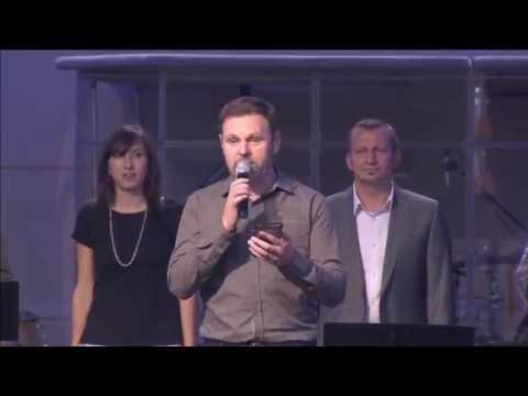 Александр Подгорный - Дружба с миром есть вражда против Бога - 09-11-2016