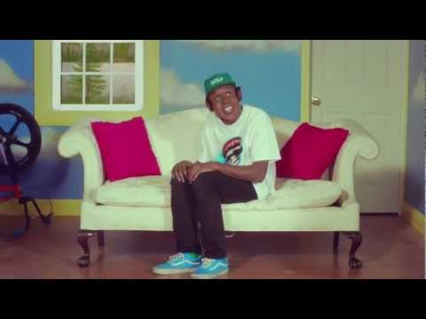 Tyler The Creator feat. Pharrell Williams - IFHY