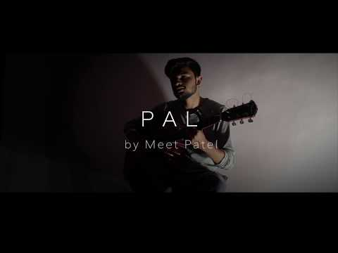 Pal - Arijit Singh | Monsoon Shootout | Cover by Meet Patel