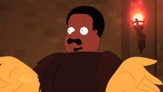 The Cleveland Show - The Hip Hop Illuminati