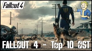 Fallout 4 - Top 10 Soundtrack (OST)