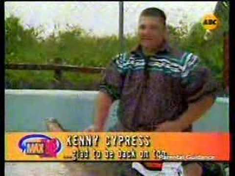 ... wrestler sharp teeth man eaters Kenny cypress maximum exposure max xxx