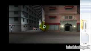 Como Descargar e Instalar GTA Vice City.Full 2012