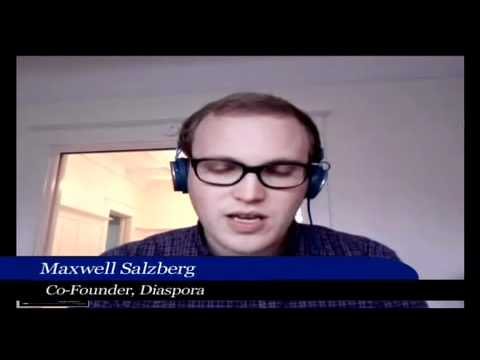 This Week in Startups - Maxwell Salzberg, Co-Founder of Diaspora