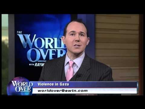 Fortenberry discusses Gaza on EWTN's The World Over