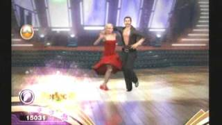 Wii Workouts - Dancing With the Stars