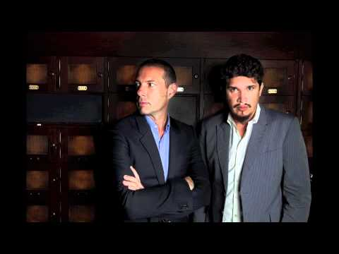 Thievery Corporation - 30 Minute Mix
