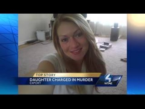 RAW Girl Beats Mother 18 Times With Hammer, Ducktapes & Strangles to Death Over Car Argument