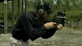 Game   Military Channel P90   Military Channel P90