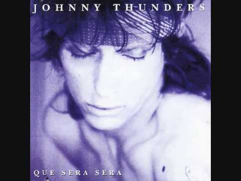 Johnny Thunders - Mia