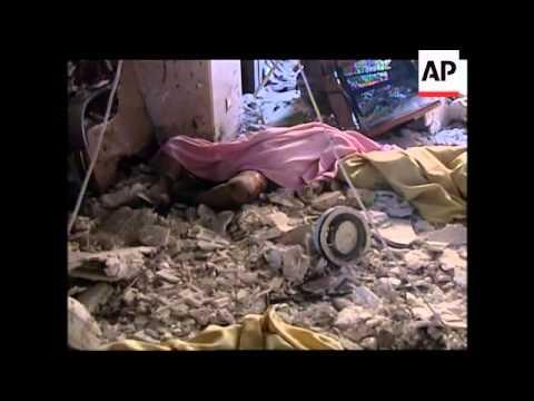 WRAP Suicide bomber kills 8 in Hillah, suicide bomber kills 12 in Baghdad hotel