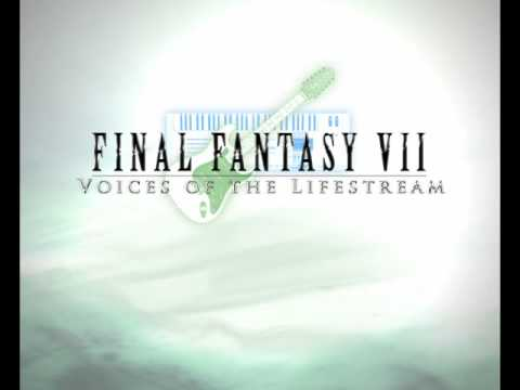 FF7 Voices of the Lifestream 2-01: Short Skirts (Tifa