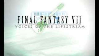 FF7 Voices of the Lifestream 2-01: Short Skirts (Tifa's Theme)