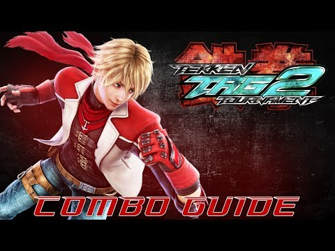 Tekken Tag 2: Leo Max Damage Combo Guide