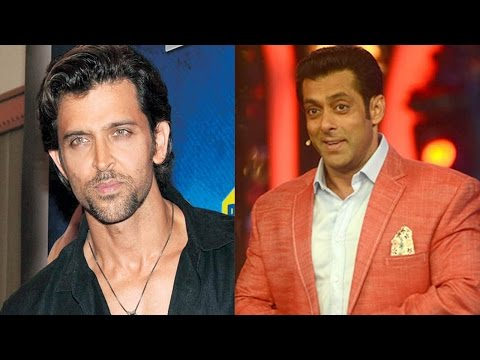 Salman Khan Excited About Hrithiks Bang Bang