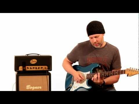 Allan Holdsworth Melodic Jazz Fusion Guitar Lesson Part 1 of 4 - Guitar Breakdown