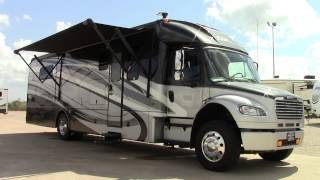 New 2015 Dynamax DX3 37RB Class Super C Diesel Motorhome RV -Holiday World of Houston in Katy, Texas