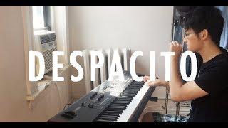 download lagu Despacito - Luis Fonsi, Daddy Yankee Ft. Justin Bieber gratis