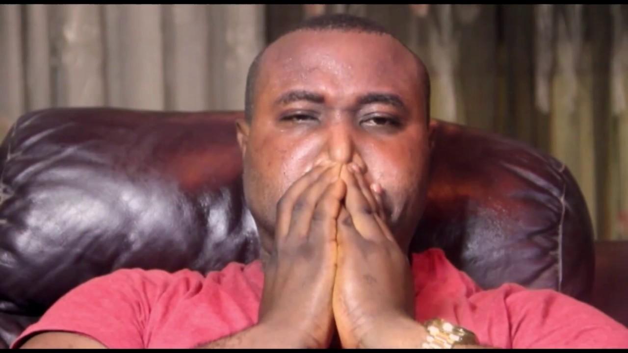 Ado Emi Nigerian Yoruba Movie 2017