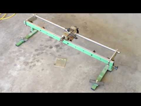 Harbor Freight Duplicator Jig for Lathe - Review [FAIR]
