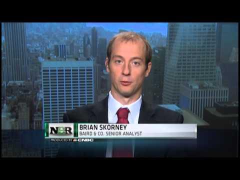 Nightly Business Report: Hepatitis C drug battle