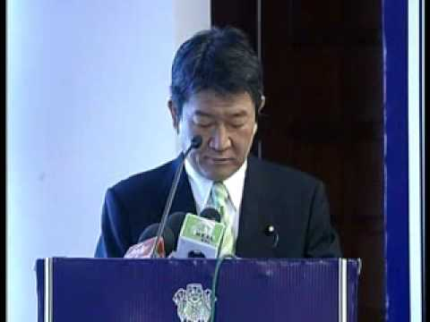 India, Japan sign joint statement to enhance cooperation (Part 2)
