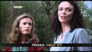 MGM HD UK - Piranha Premiere Movie - Promo - January 2011