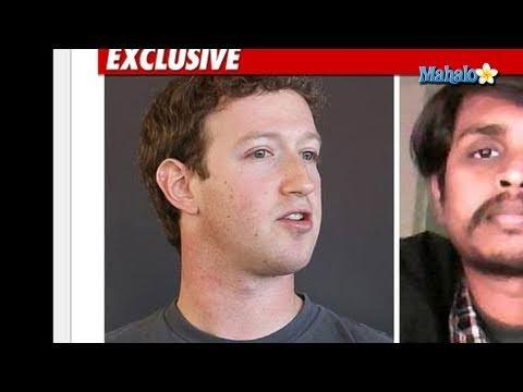 Mark Zuckerberg Facebook Stalker