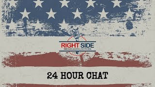 RSBN 24 Hour Chat