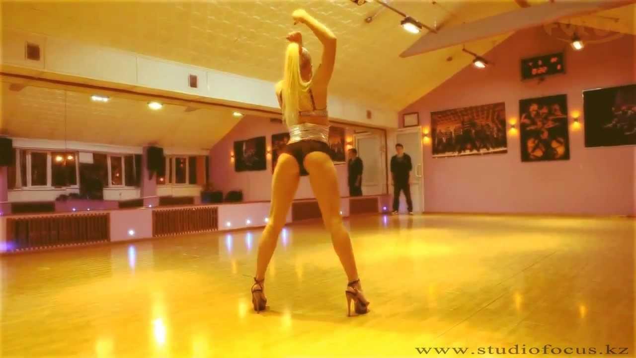 nude pole dancing gif