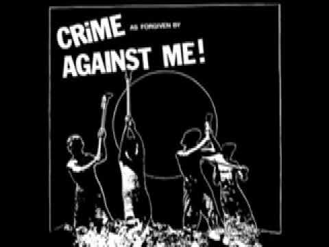 Against Me - Yall Dont Want To Step To Dis