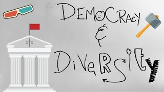 Democracy and Diversity - ep01 - BKP - Class 10 civics chapter 3 in hindi explanation notes english