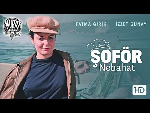 Şoför Nebahat | FULL HD