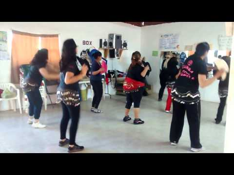 Zumba Con Lupita Yeess video