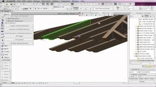 ArchiCAD Tutorials by Eric Bobrow